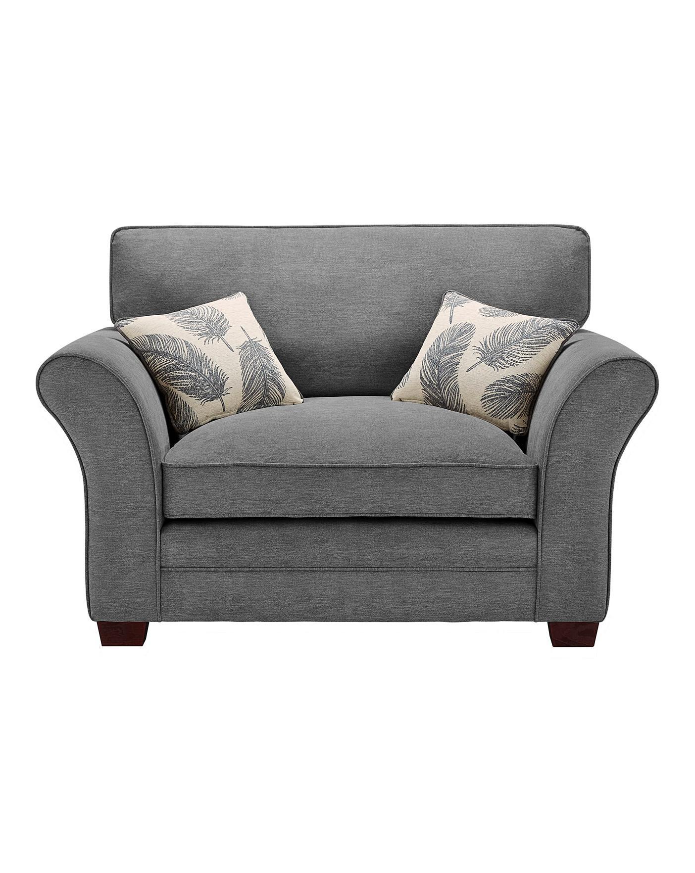 Freya Cuddle Chair Marisota