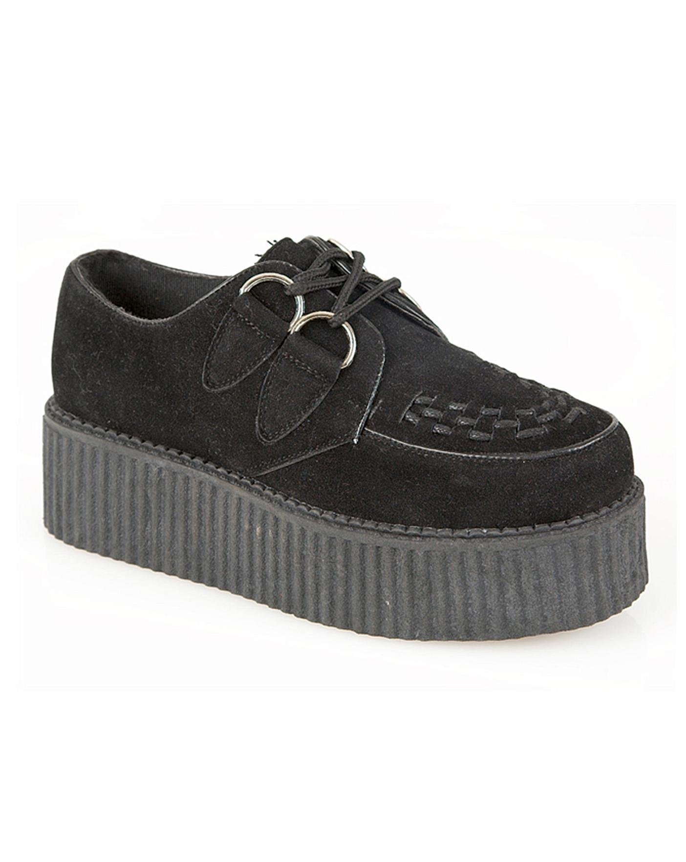 cheap creepers shoes - 51% OFF - cypad.lk