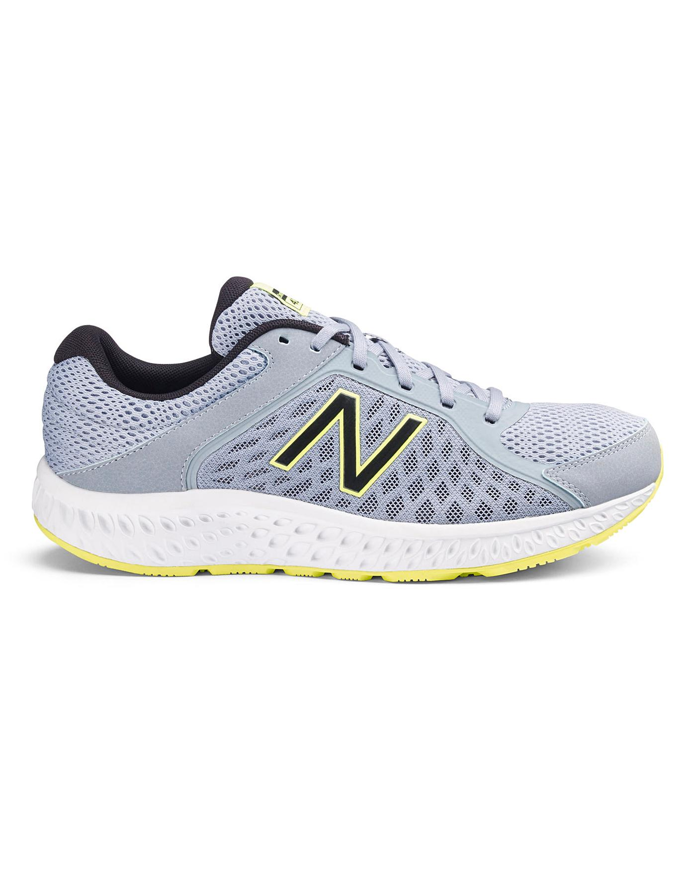 reputable site fresh styles no sale tax New Balance 420 Trainers
