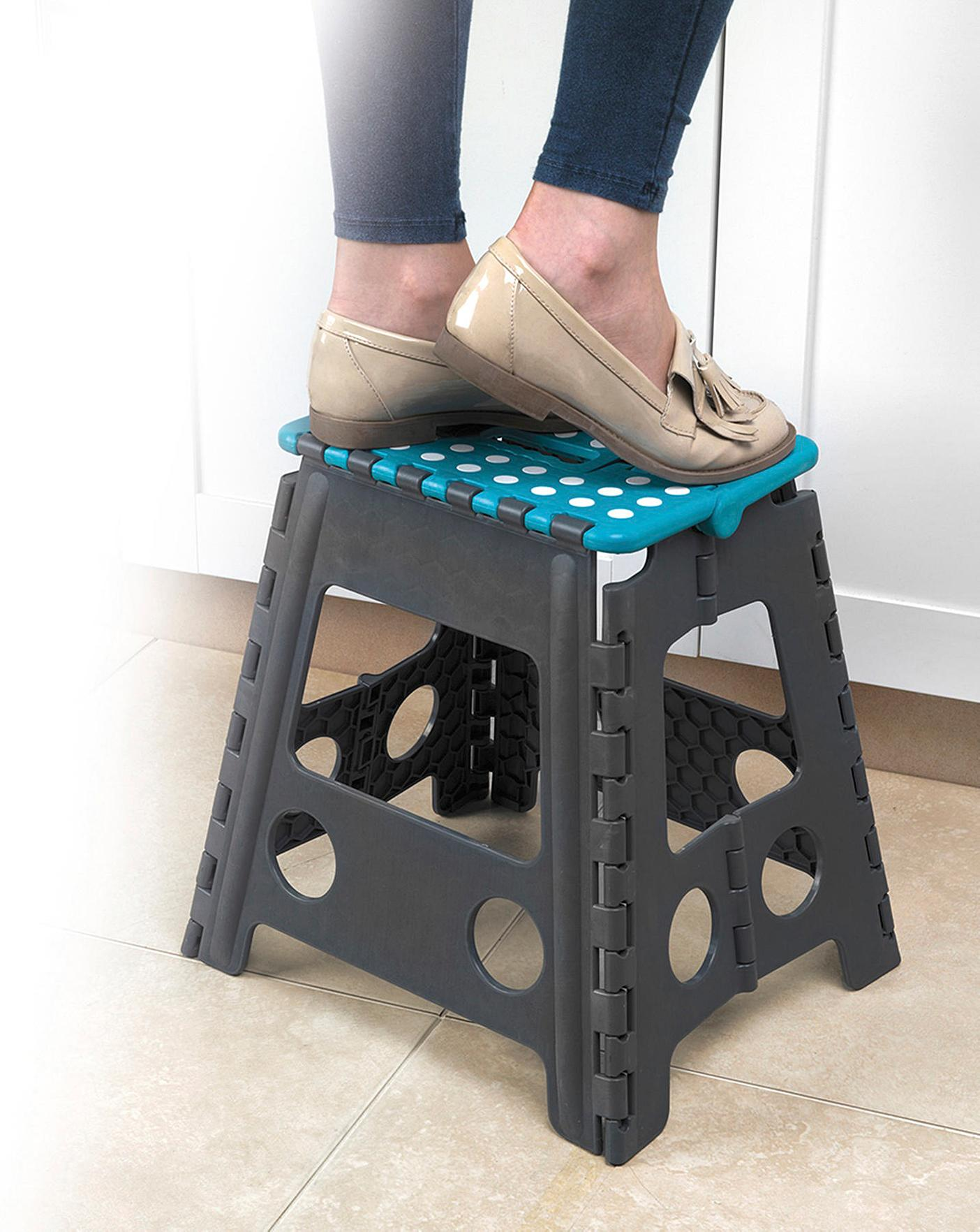 Magnificent Beldray Folding Step Stool Small Ncnpc Chair Design For Home Ncnpcorg