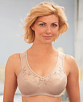 Minimising Soft Shoulders Bra