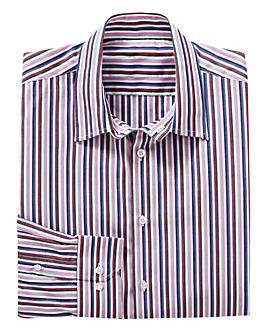 Italian Classics Narrow Striped Shirt