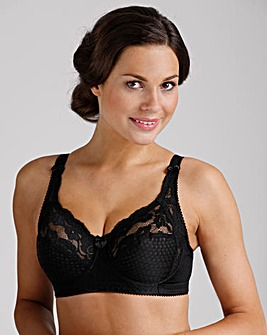 Miss Mary Romance Full Cup Wired Bra