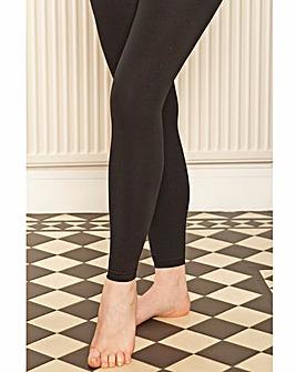 Hots Tog Thermal Fleece Lined Leggings