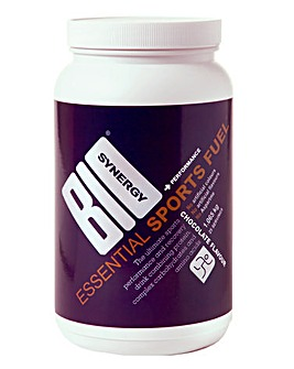 Bio Synergy Essential Sports Fuel Whey Protein Shake - Chocolate 1065g