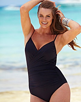 Bespoke Fit Swimsuit - Very Voluptuous H-K+