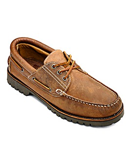 Chatham Marine Darwin Lace Up Shoes