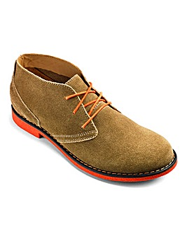 Chatham Marine Lace Up Orwell Boots