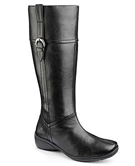Legroom Boots EEEEE Fit Curvy Calf