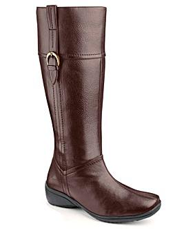 Legroom Boots E Fit Curvy Calf