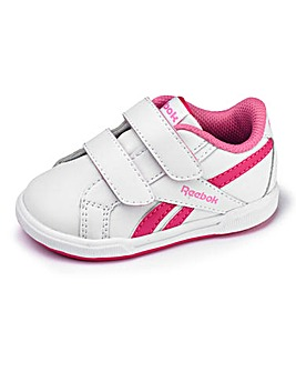 Reebok CL Solid Court 2V
