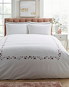 Primrose Duvet Cover Set