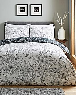 Blossom Duvet Cover Set