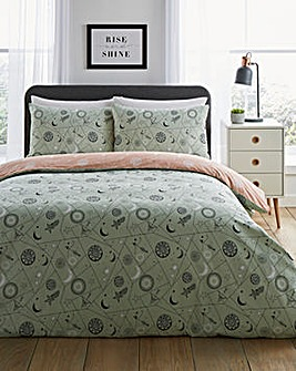 Estelle Duvet Cover Set