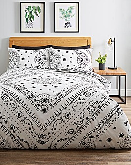 Mika Duvet Cover Set