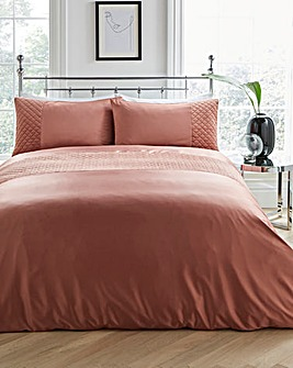 Renaissance Rose Duvet Cover Set