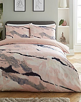 Quartz Duvet Cover Set