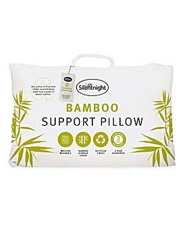 Silentnight Bamboo Pillow
