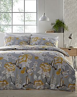 Florida Duvet Covwer Set