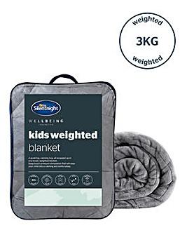 Silentnight Kids 3kg Weighted Blanket