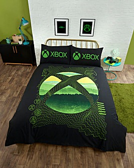 Xbox Vision Duvet Set