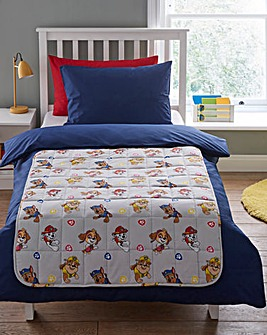 Paw Patrol Weighted Blanket - 2kg