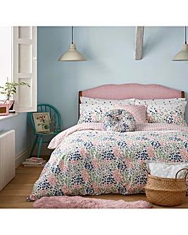 Cath Kidston Bluebells Duvet Cover Set