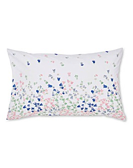 Cath Kidston Bluebells 200 Thread Count Cotton Pillowcases