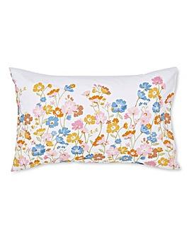 Cath Kidston Park Meadow 200 Thread Count Cotton Pillowcases