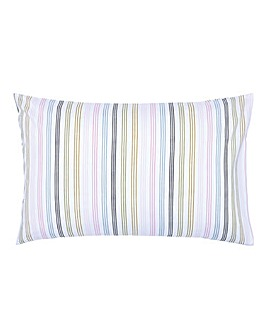 Joules Country Estate 180 Thread Count Cotton Pillowcases
