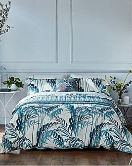 Sanderson Palmhouse 200 Thread Count Cotton Duvet Cover