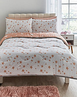Star Coverless Double Cover 10.5 Tog