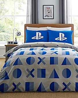 Playstation Layer Double Duvet Set
