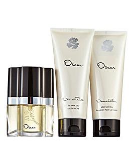 Oscar De La Renta Fragrance Gift Set