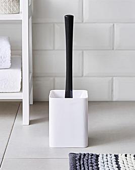 Spectrum Toilet Brush & Holder