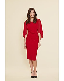Gina Bacconi Jarielle Dress