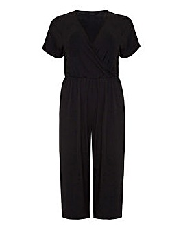 Mela London Curve Culotte Jumpsuit