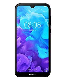 Huawei Y5 2019 Smartphone Black