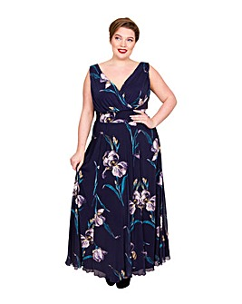 Scarlett & Jo Tulip Nancy Marilyn Dress