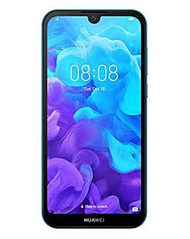 Huawei Y5 2019 Smartphone Blue