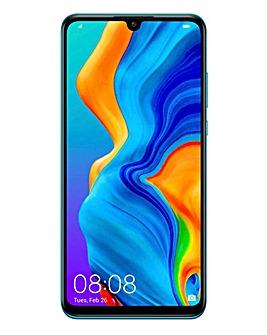 Huawei P30 lite 6+256 GB Blue