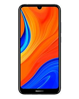 Huawei Y6S Smartphone Black