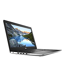 "Dell Ryzen 5 15.6"" Laptop 256GB White"
