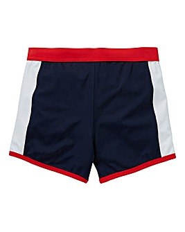 134620cbe1 Navy Swimming Trunk
