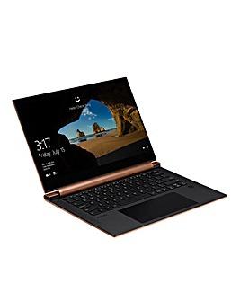 AVITA Admiror 14in Ryzen 7 8gb 512gb FHD Laptop Brown