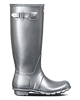 Hunter Cosmic Tall Wellies