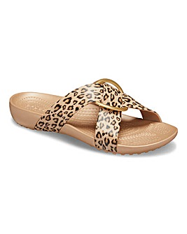 Crocs Serna Slider Sandals