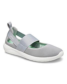 Crocs Lite Ride Leisure Shoes