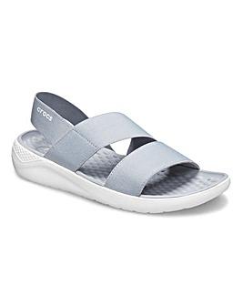 Crocs Lite Ride Stretch Sandals