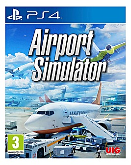 Airport Simulation (PS4)